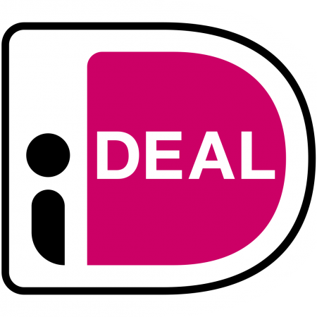 Betaal snel via iDeal